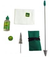 Kit de Limpeza para Clarinete