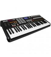 Teclados MIDI Controladores