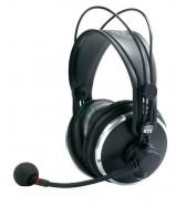 HeadSets com Microfone