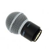 Cabeças para microfones