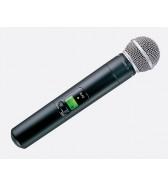 Microfones para sistema sem fios