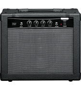 Amplificador Baixo