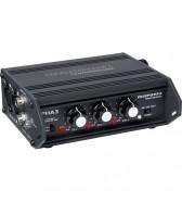 Fontes / Amplificadores