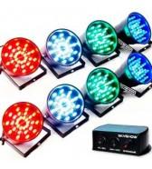 Kits de luzes
