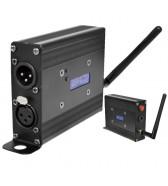 Sistema Transmissão DMX