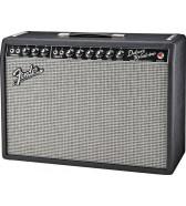 Amplificadores para guitarra eléctrica