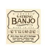 Jogos de cordas para banjo