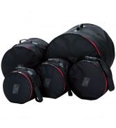 Bolsas para bateria acústica