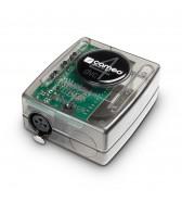 Hardware y software DMX para computadora