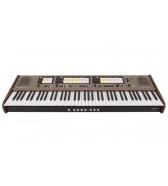 Orgãos-teclado