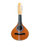 Guitarra Bandola