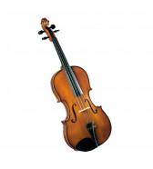 Violinos e violas eléctricas